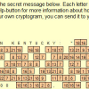 Teppo.tv Cryptogram Game